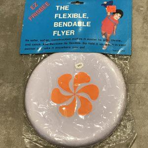 EZ-Frisbee
