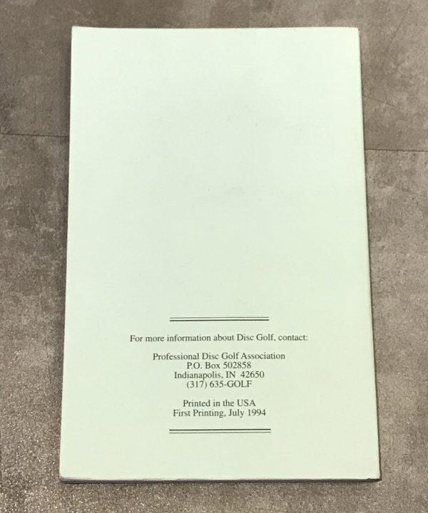 1994-PDGA-Course-directory