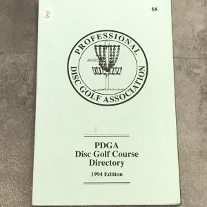 1994-PDGA-Course-directory