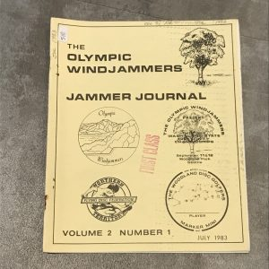 1983-The-olympic-windjammers-jammer-journal