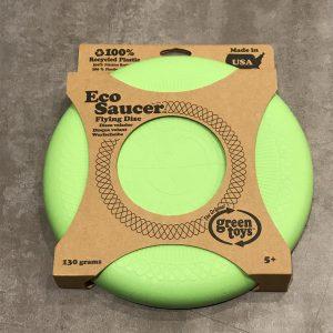 Eco-Saucer