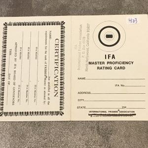 IFA-Master-Proficiency-rating-card