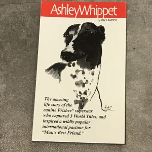 Ashley-whippet-biography