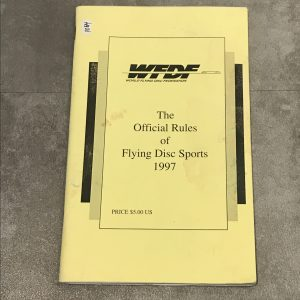 1997-wfdf-official-rules-of-flying-disc-sports