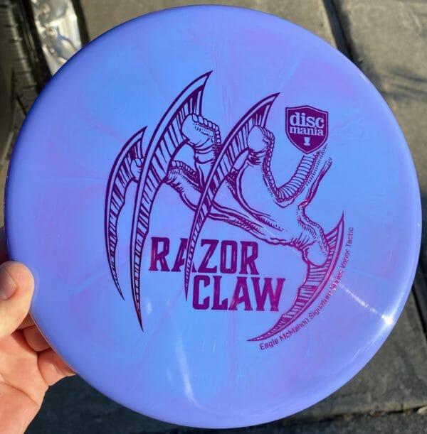 Razor-Claw